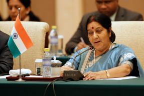 Modi Advised Suu Kyi Not to 'Destroy' Her Image Over Rohingya Issue: Sushma Swaraj