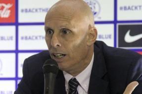 Constantine Set For Extension, De Matos Till I-League: Das