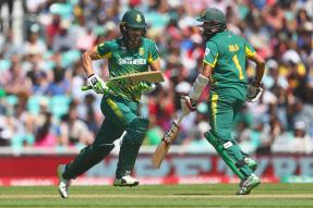 South Africa vs Bangladesh, Live Cricket Score, 2nd ODI in Paarl: De Kock, du Plessis Depart