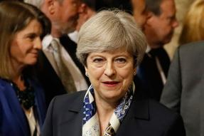 Brexit Deal Proves Critics Wrong, Says UK's Theresa May