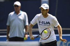 Andy Murray Splits With Coach Ivan Lendl For the Second Time