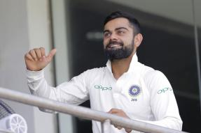 Virat Kohli is Available for All 3 Tests Against Lanka: MSK Prasad