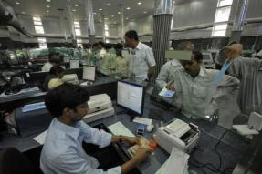 Banking Sector Stares at Additional Rs 40,000 Crore NPAs
