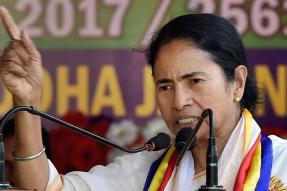 Mamata Banerjee a Born Rebel, Her Aura Impossible to Ignore: Pranab Mukherjee