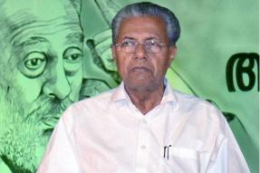 CM Vijayan Responds to Amit Shah, Says Development Doesn't Mean Growth of 'Crony Capitalism'