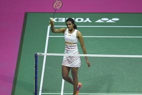Dubai Super Series Final: PV Sindhu Thrashes Yamaguchi, Srikanth Handed 3rd Defeat