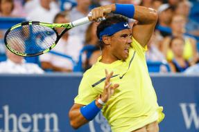 Australian Open: Nadal Takes Centre Stage Ahead of Kyrgios Clash