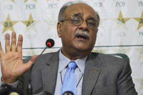 BCCI Neither Approved Nor Rejected Playing with Pakistan: PCB Chief