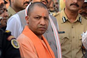 No One Can Defame Taj, It's Part Our Culture and History, Says Yogi Adityanath