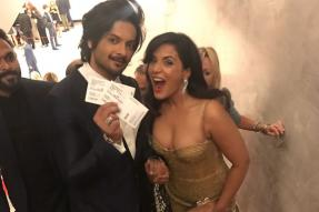 Ali Fazal's Lady Love Richa Chadha To Accompany Him to Oscar Awards 2018