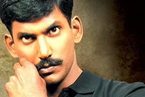 Bring it On, Says Tamil Actor Vishal After 'Visit' by Income Tax Officials