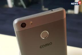 Comio P1 Review: A Solid Power Bank But an Average Android