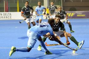 India vs Pakistan, Asia Cup Hockey 2017 Live Updates: Harmanpreet, Lalit Score as India Lead 3-0