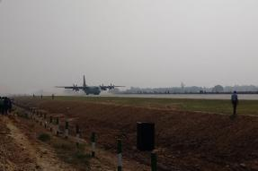 IAF Road Runways: 5 Things on Highway Build Quality You Need to Know