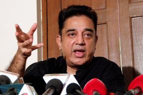 Kamal Haasan Backs Vijay's Mersal in GST Row, Says Don't Re-censor it