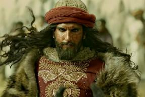 Have Been Asked Not to Say Anything on Padmavati Row: Ranveer Singh