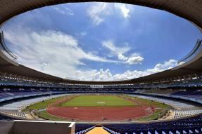 FIFA U-17 World Cup: Brazil vs England Semi-Final Shifted From Guwahati to Kolkata