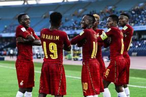 Live, FIFA U-17 World Cup 2017, Ghana vs Mali: Quarter-final 1 Updates
