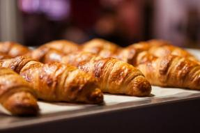 Why Your Favorite French Croissant is Likely to Get Pricier