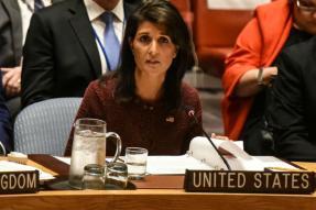 Trump's UN Envoy Casts Russia's 2016 Election Interference as 'Warfare'