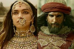 Padmaavat Row: Delhi Police to Ensure Security Arrangements For Sanjay Leela Bhansali's Film Release