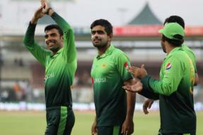 Usman Khan Leads Pakistan's Whitewash of Sri Lanka