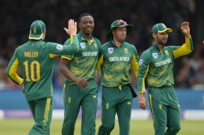 South Africa vs Bangladesh, Live Cricket Score, 2nd ODI in Paarl
