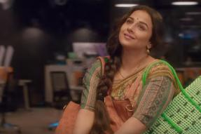 Tumhari Sulu Review: Vidya Balan Glosses Over Many of the Script Problems