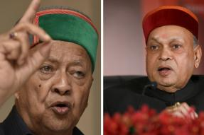 Virbhadra's Nomination has Taken BJP Back to the Drawing Board in Himachal
