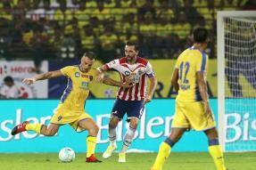 ISL 2017: Kerala Blasters vs ATK, Highlights: As It Happened