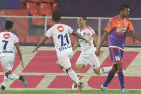 ISL 2017: Delhi Dynamos Beat FC Pune City 3-2 in Their Tournament Opener