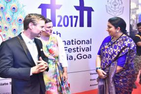 IFFI 2017: Why Canada is Keen to Work with Indian Filmmakers to Produce Films