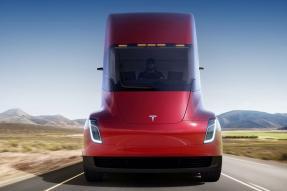 Delhi Air Pollution – How Tesla Semi EV Truck Makes a Perfect Sense?