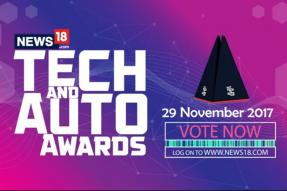 News18.com Announces The Jury Members For Its Annual Tech & Auto Awards