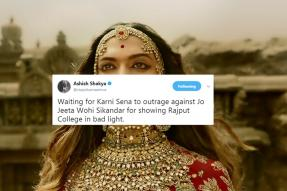 Karni Sena Becomes The Butt of Jokes After Threatening to Maim Deepika