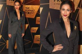 Malaika Arora Khan Oozes Glamour In This Ashish N Soni Outfit, See Pic