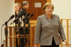 Political Crisis in Germany as Angela Merkel Fails to Clinch Coalition