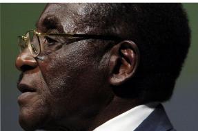 Robert Mugabe Resigns as Zimbabwe President, Ending 4 Decades of Rule