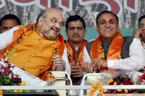 Old Faces, Patidar Names: Key Takeaways from BJP's First List of Gujarat Candidates