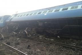 3 Dead, 9 Injured as Vasco Da Gama-Patna Express Derails Near UP's Manikpur