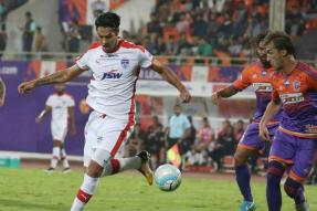 ISL 2017, Live Updates, FC Pune City vs Bengaluru FC: Miku, Chhetri Give Bengaluru 3 Points