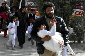 8 Killed, 44 Injured in Pakistan's Quetta as Suicide Bombers Attack Church Week Before Christmas