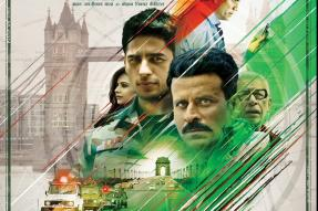 Aiyaari Poster: From Tricolour to Uniform, Sidharth Malhotra-Starrer Dons Patriotic Flavour