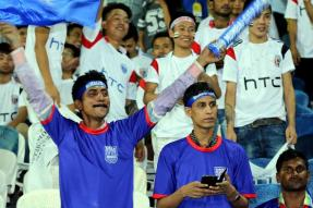 Mumbai City FC Follows Global Path, Creates Dedicated Away Fans' Zone