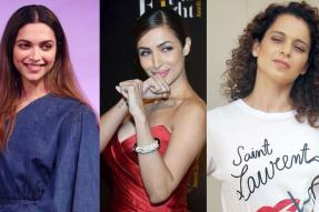 Kangana, Deepika Stand For And Endorse Gender Equality: Malaika Arora
