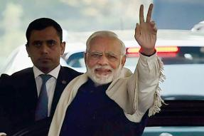 Gujarat Election Result a Stamp of Approval for GST, Says PM Modi