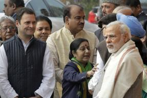 EC Issues Notice to Rahul Gandhi Over Gujarat Interview; What About PM Modi, Asks Congress