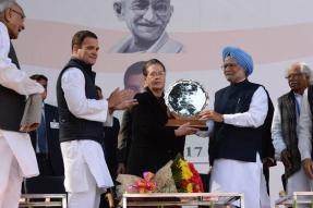 Blessings, Wishes and a Word of Caution: Decoding Sonia's Last Speech as Congress President