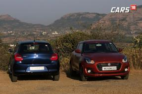 All-New Maruti Suzuki Swift First Drive Review: Everything Done Right