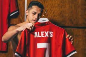 Alexis Sanchez at Manchester United is Jose Mourinho's Knight in Shining Armour